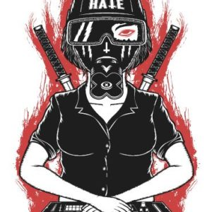 HATE SHOW