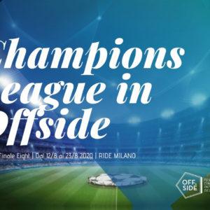 Offside Champions League Festival