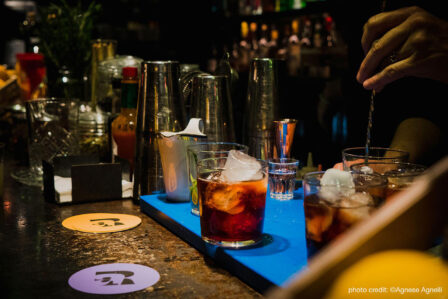 RAL Cocktail Bar